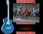 Vídeos Era Thriller