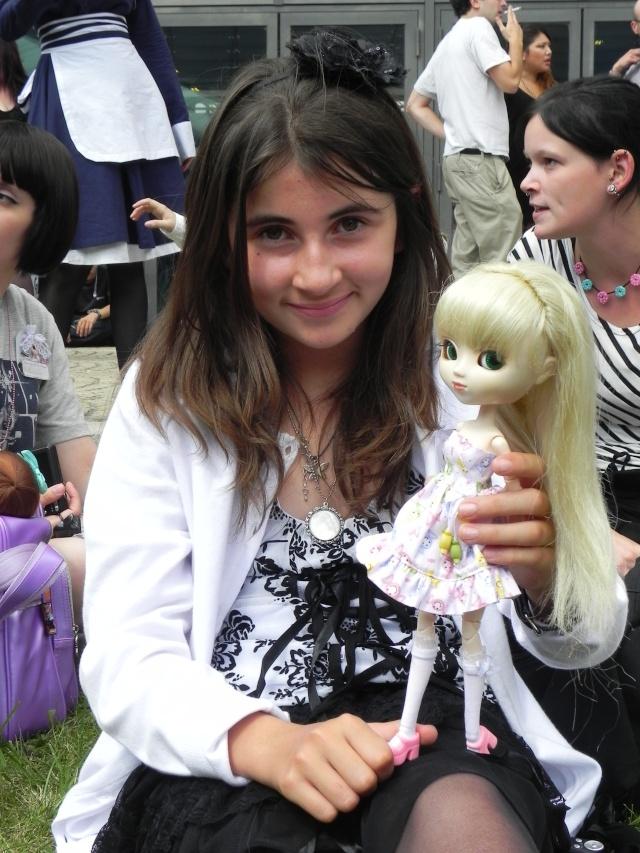 Rencontre japan expo
