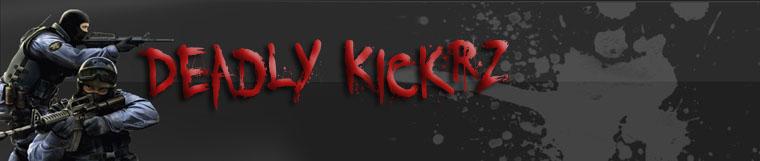 .:: DEADLY KICKRZ ::.