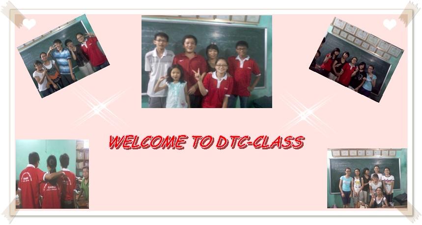 DTC-CLASS