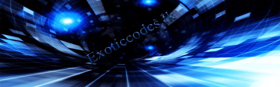 ExoticCodes.tk