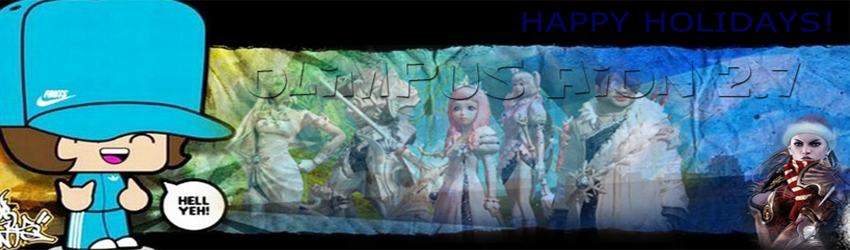 Server Privato Olimpus Aion 2.7 PVP