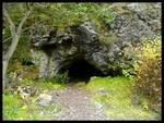 Grotte panthesque