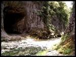 Grotte Grondante