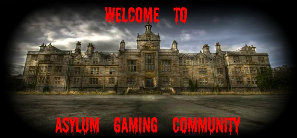 Asylum Gaming