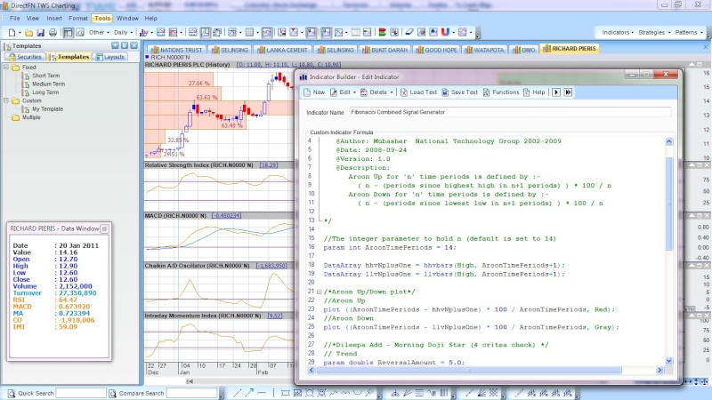 What is a broker programming