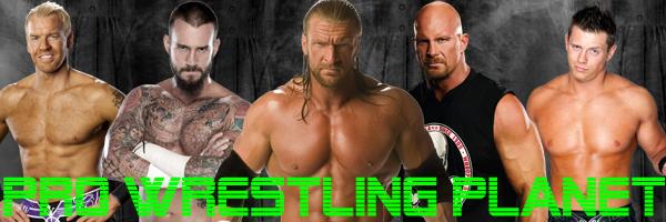 Pro Wrestling Planet