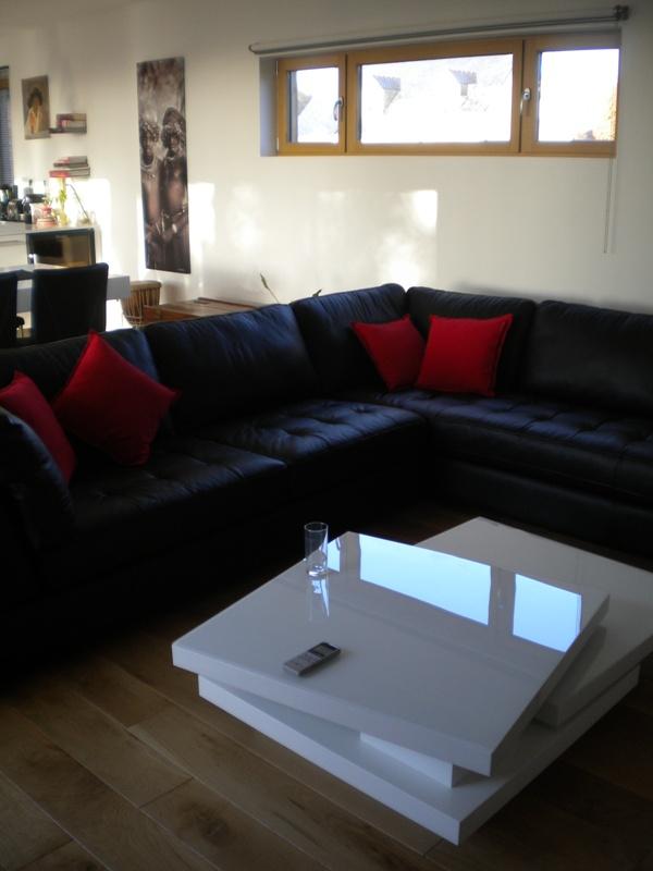 meubler et d corer mon salon salle manger page 2. Black Bedroom Furniture Sets. Home Design Ideas