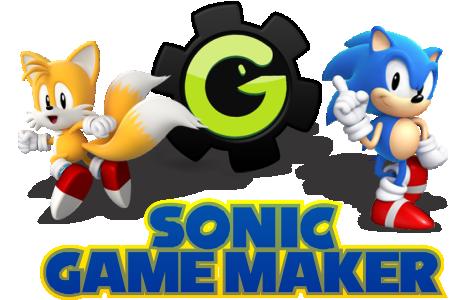 Sonic Game Maker