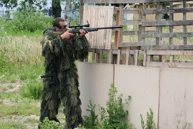 Rencontre airsoft nord
