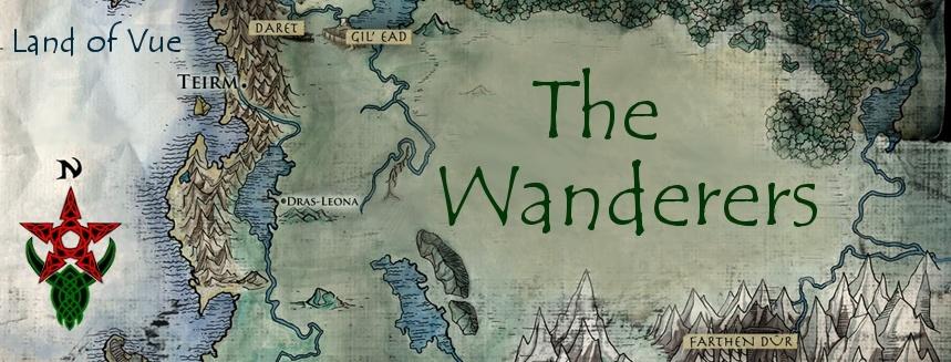 Team Wanderer
