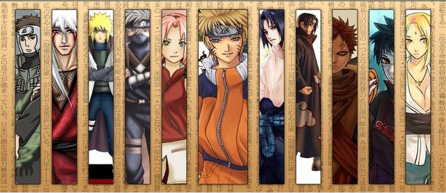 Naruto-Ingoo RPG
