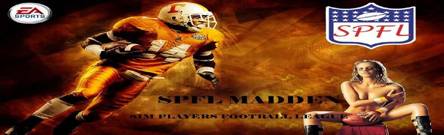 SPFL MADDEN