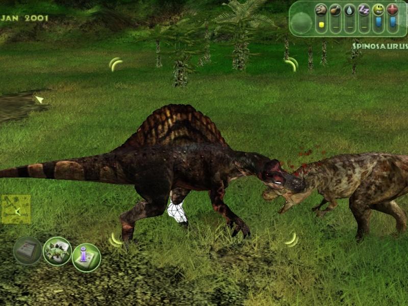 planet dinosaur allosaurus wwwpixsharkcom images