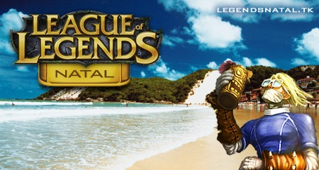 Legends Natal
