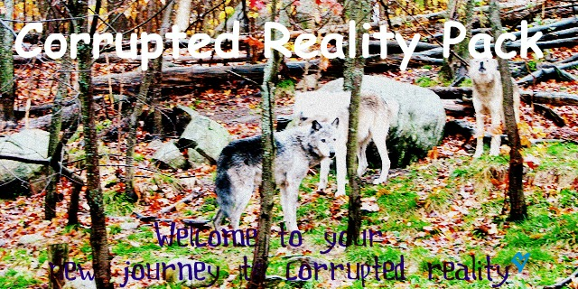 Corrupted Reality Pack