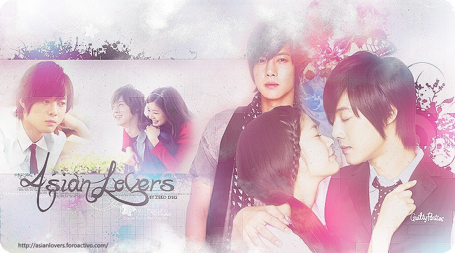 ♥~Asian Lovers~♥