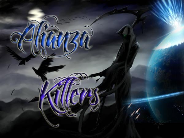 Alinza KILLERS