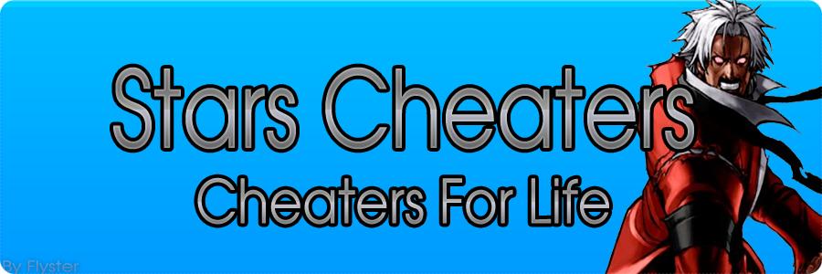 Stars Cheaters