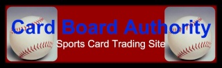Card Board Authority