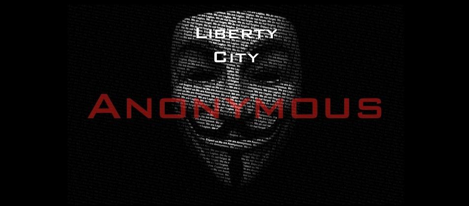 Liberty City's Anonymous