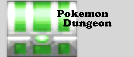 Pokemon Dungeon