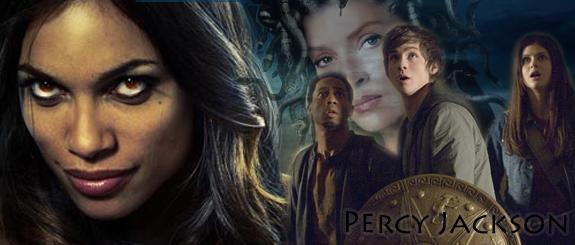 Percy Jackson Universe