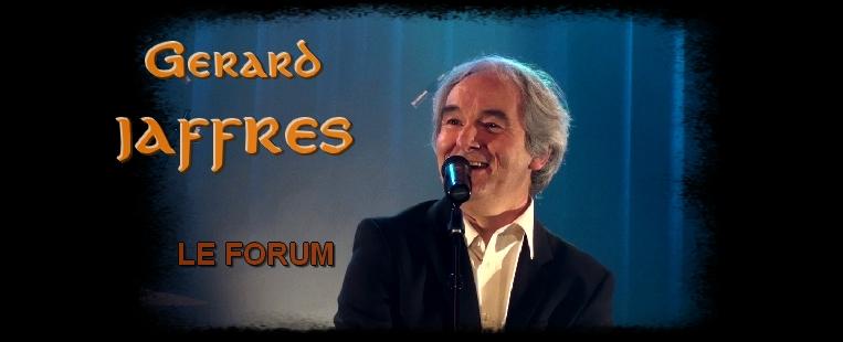 Forum Gérard Jaffrès