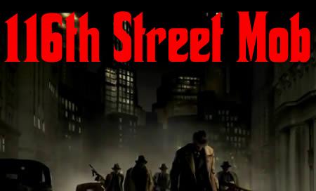 116th Street Mob
