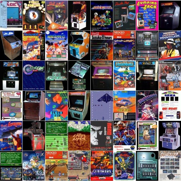 jouer tous les jeux d 39 arcade de ma jeunesse en multijoueurs sur pc avec mame via kaillera. Black Bedroom Furniture Sets. Home Design Ideas