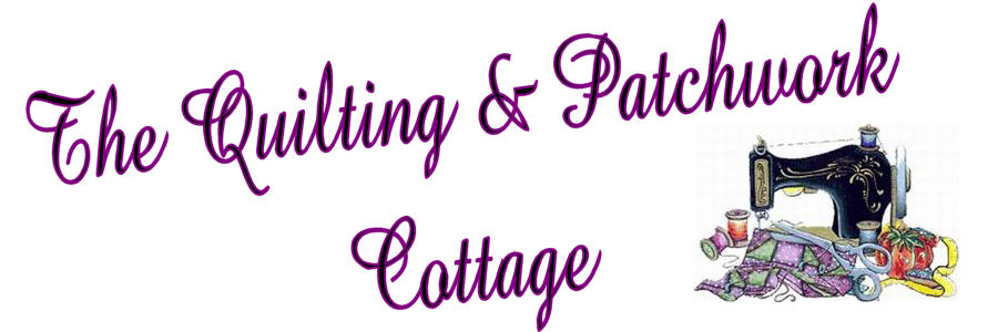 The Quilting & Patchwork Cottage