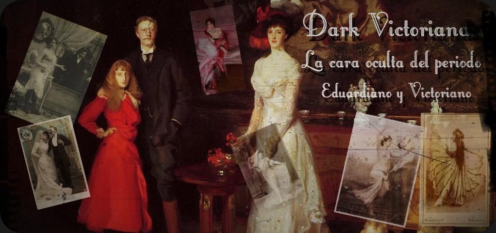 Dark Victoriana
