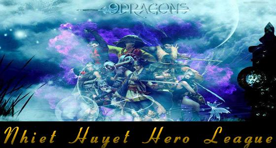 9Dragons forum of Nhiet Huyet Hoi