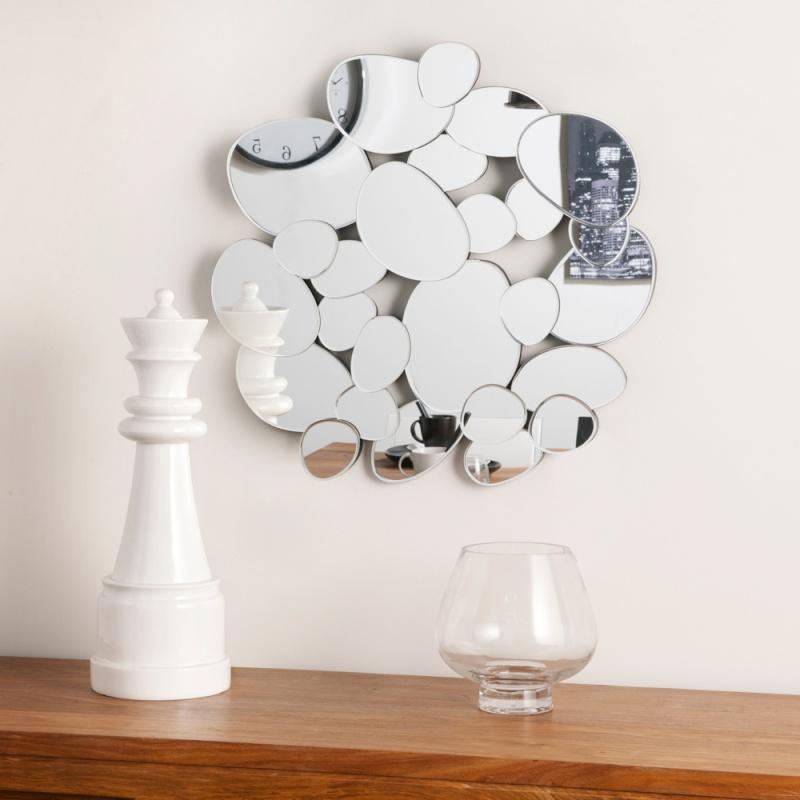 Miroir mon beau miroir dis moi lequel est le plus beau for Miroir industriel maison du monde