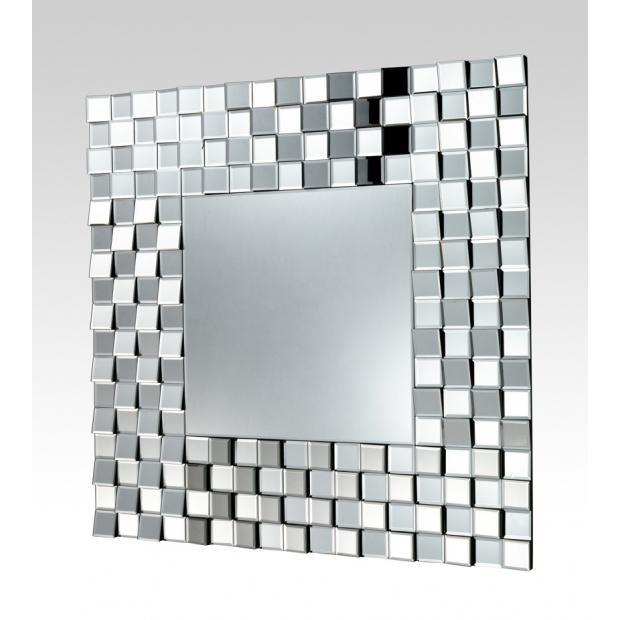 M lalim lo quelques clich s de mon salon salle manger for Miroir mosaique design