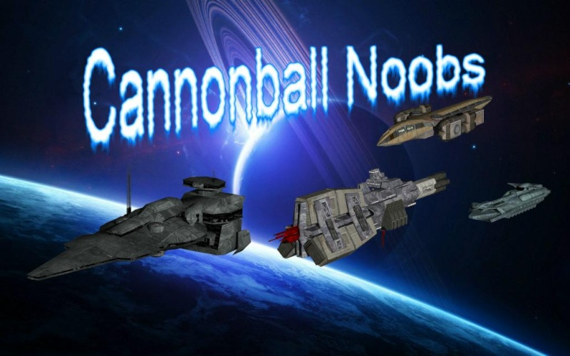 Cannonballnoobs