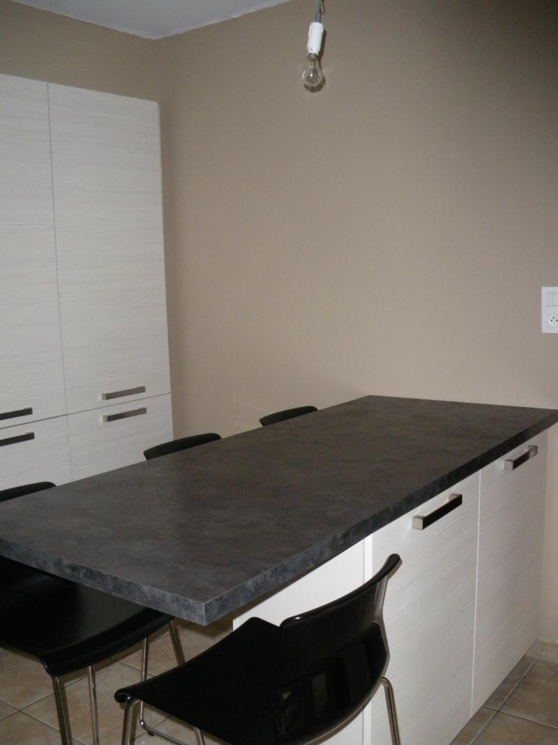 Choix peinture mur cuisine - Choix de peinture pour cuisine ...