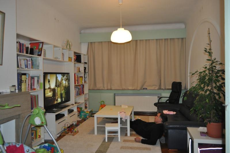 Peindre mon salon meilleures images d 39 inspiration pour for Peindre le salon