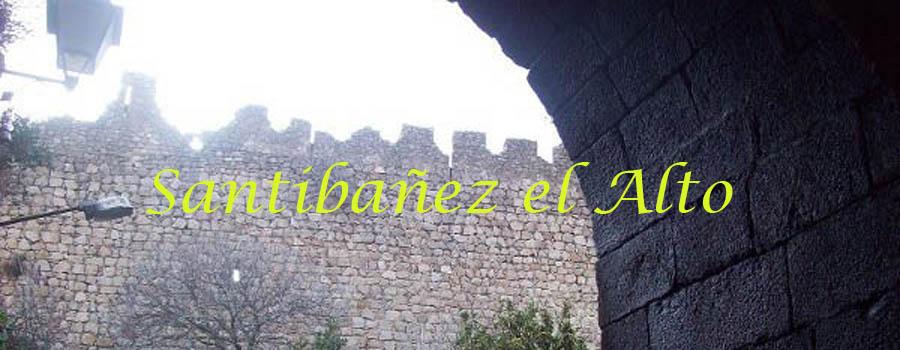 Santibañez El Alto