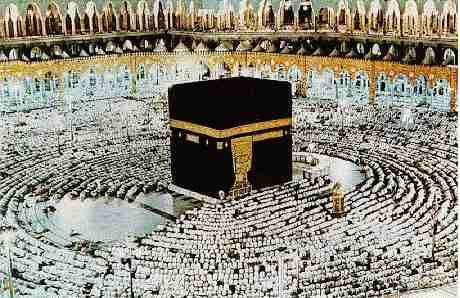 Mekkah Live