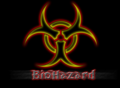 The Biohazard Corporation