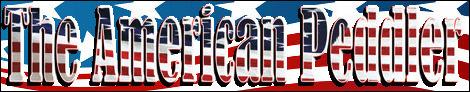 The American Peddler