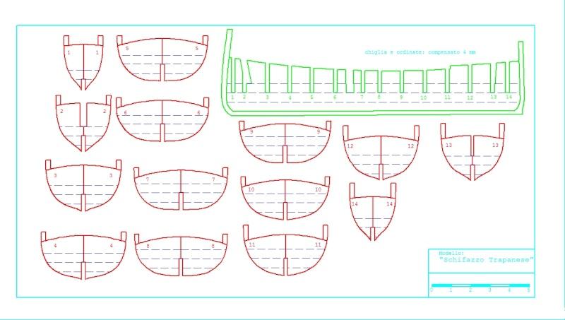 Schifazzo trapanese cesare78 pagina 2 for Piani e progetti per la costruzione della nigeria