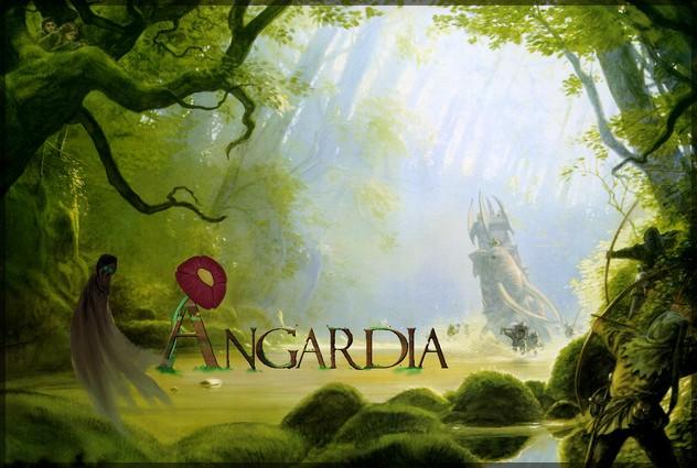 Angardia
