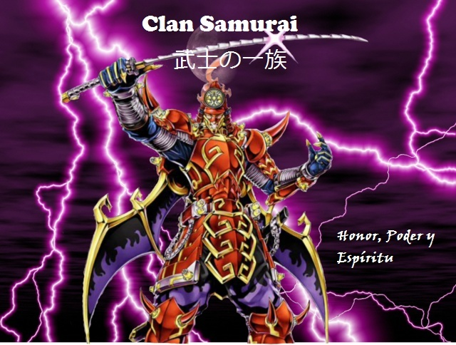 Clan Samurai