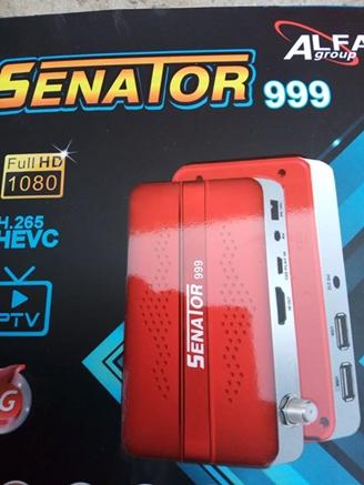 جديد جهاز SENATEUR999 بتاريخ 2019/08/16