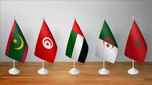 الأجهزه الأخرى واجهزه المغرب العربى