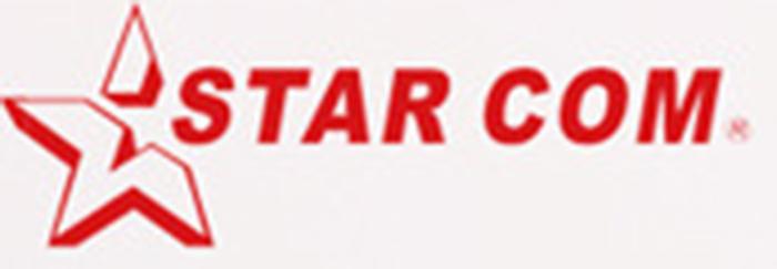 ستارسات و ستاركوم