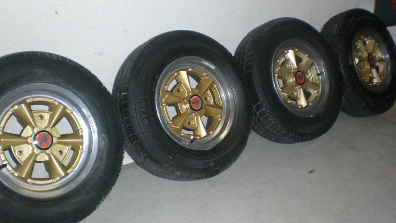 4 roues gotti compl tes jantes refaites neuf. Black Bedroom Furniture Sets. Home Design Ideas