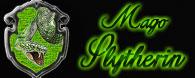 Mago Slytherin